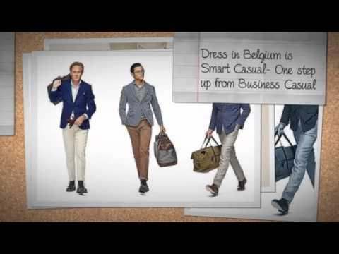 Doing Business in Belgium