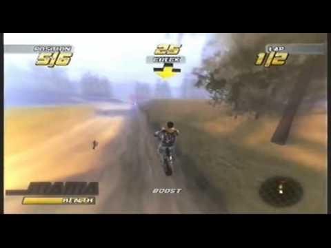 motocross 3 mania ps2