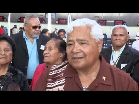 Tagata Pasifika News 14 February 2015