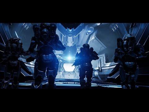 Halo 5: Guardians – Cinema First Look
