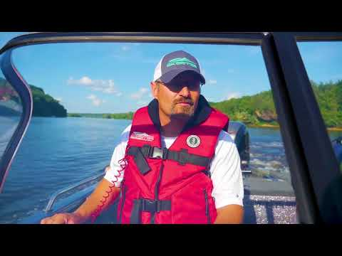 2018 Skeeter Solera 189 Overview
