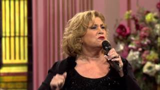 """Sandi Patty Sings  """"To God Be the Glory"""" on Praise the Lord 2012"""