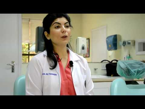 An exclusive interview with Dr Sara Altamash