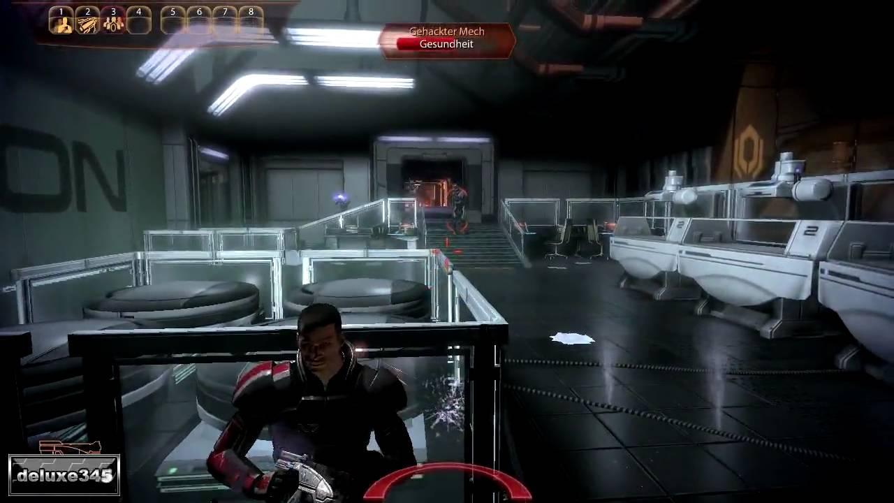 Free Download Mass Effect 2 Full Version - Ronan Elektron