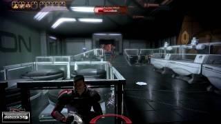 Mass Effect 2 Gameplay (PC HD)