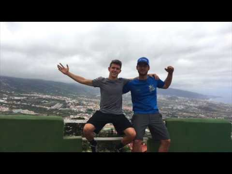 Canary Islands Study Abroad 2017 Student Video