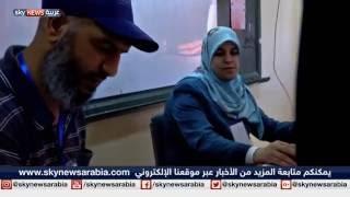 استمرار التصويت في الانتخابات البرلمانية الأردنية