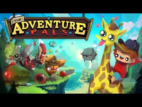 The Adventure Pals Part 3 TREEFIST WITH HIS PANTS DOWN!!