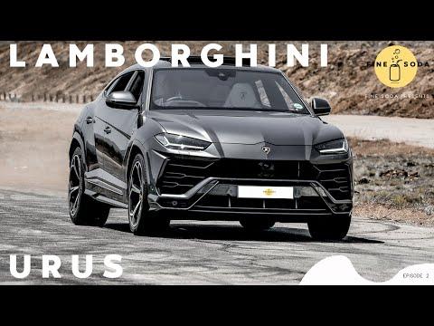 2019 LAMBORGHINI URUS REVIEW - THE MOST SAVAGE SUV EVER!!!