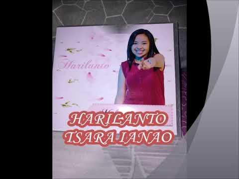 HARILANTO - TSARA IANAO  - Chanson évangélique
