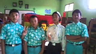 Skatani Ska - Astuti Simpang Tiga (AST)