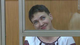 Дело Надежды Савченко