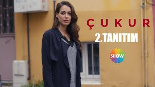 Çukur 2.Tanıtım | Her Pazartesi Show TV'de!