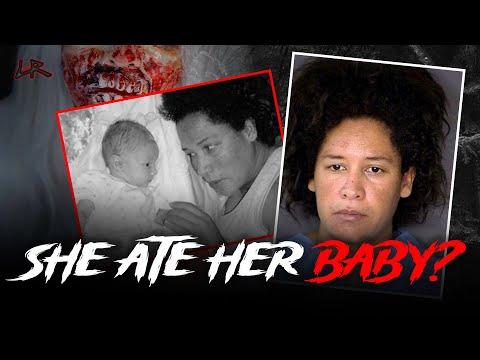 Mother Eats Her Child | 5 DISTURBING 911 Calls #1