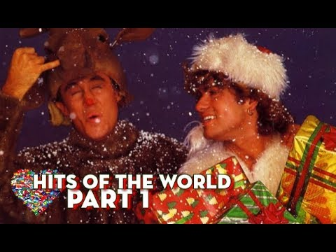 Hits of the World Part 1 (December 18, 2017)