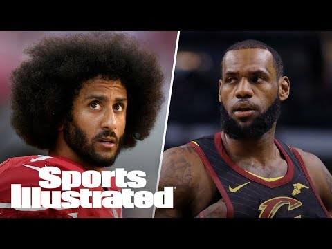 Colin Kaepernick Seahawks Workout Postponed, Will Cavs Lose 1st Round? | SI NOW | Sports Illustrated