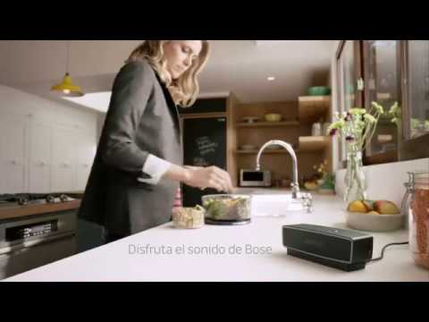 Parlante Bluetooth® portátil Bose Sondlink Mini II