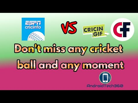 65. Best live cricket score app ball by ball video with commentary