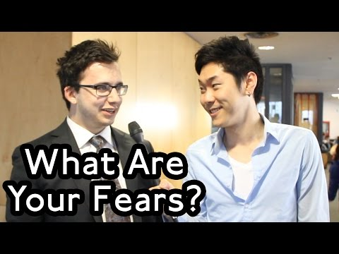 University of Waterloo on Fears - Public Interviews