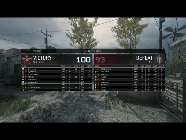 x-Ashiee-x - Modern Warfare Remasterd live stream