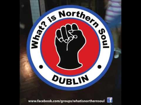 What? Is Northern Soul  - Paul Davis Mix 1