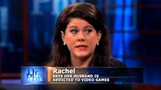 Wife Says Husband's Video Game Habits is Destroying Her Marriage