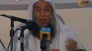علو الهمة   الشيخ الحويني