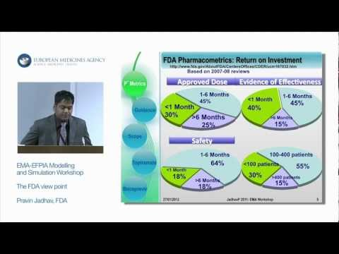 The FDA view point