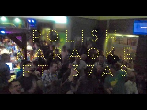 Polish Karaoke | AnnaVincensa