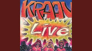 Kraan Arabia (Live From The Quartier Latin,Germany/1974)