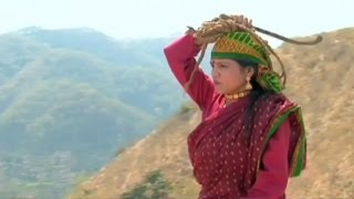 Pahaadu Ki Bwari Garhwali Video Song Dedicated To Women Of Uttarakhand Birendra Dangwal