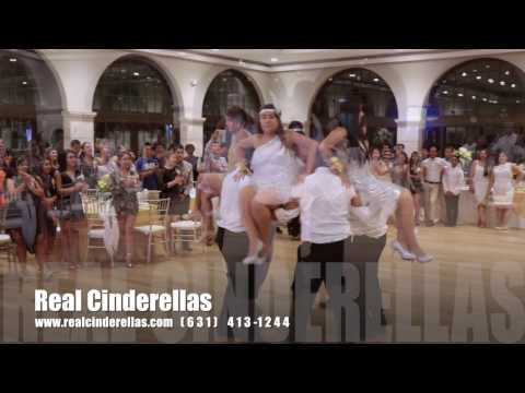 Ideas for a surprise dance quinceañera party Sweet sixteen