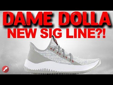adidas-dame-dolla!-new-damian-lillard-signature-shoe?!
