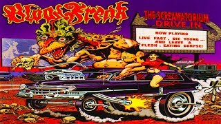 Blood Freak -  Live Fast, Die Young... And Leave a Flesh-Eating Corpse! (Full Album Stream)