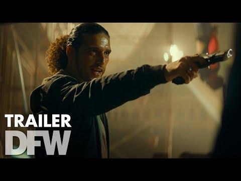 Trailer Patser  | 1 februari in de bioscoop (NL)