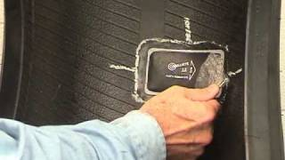 Patch Rubber Company - Truck Tire Repair Procedures - Two Piece