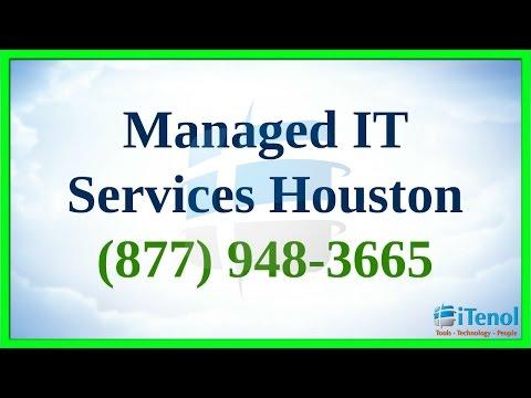 Houston Managed IT Services Houston - (877) 948-3665 - Houston Managed Services Houston