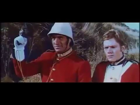 Slaughter on the Khyber Pass (Furia dei Khyber) Trailer