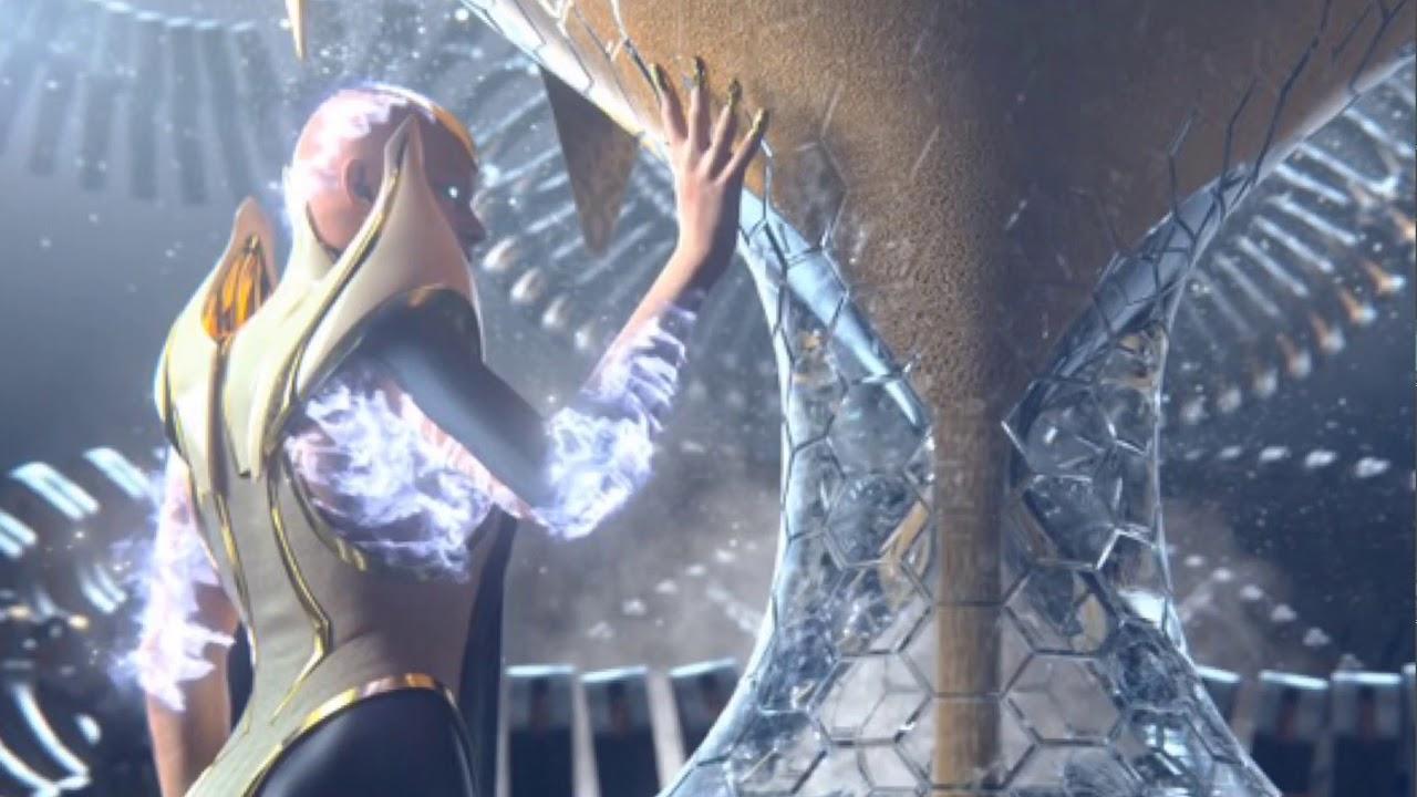 Mortal Kombat 11 Doblaje Latino Fandub