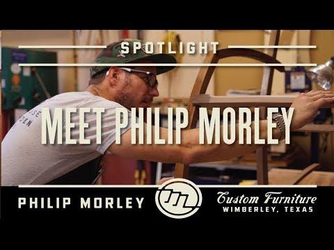 Meet Philip Morley