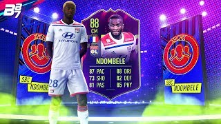 FUTURE STARS NDOMBELE TANGUY 88! (SBC) | FIFA 19 ULTIMATE TEAM
