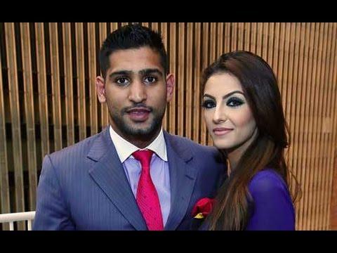 Boxer Amir Khan arrives in Narowal | 24 News HD