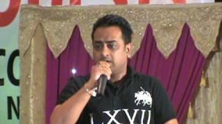 Teri Yaad Sath Hai..Krishna In RANA