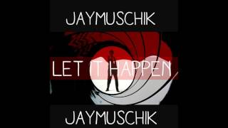 JayMuschik - Let It Happen (Prod. Penacho Beats)