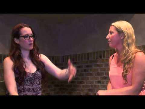 Ingrid Michaelson Interview