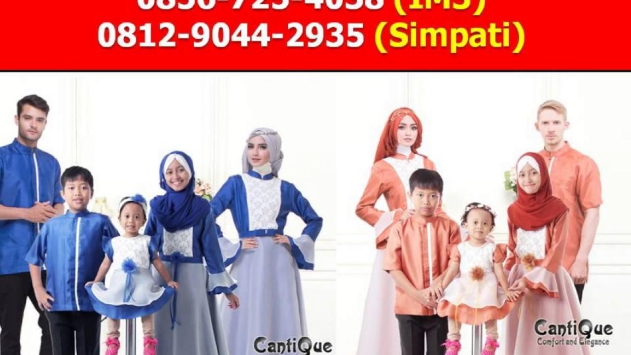 jual baju lebaran couple muslimah di malang youtube