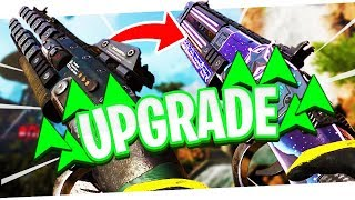 This Legendary Gun Skin is Pay to Win (So I Paid to Win!) - PS4 Apex Legends