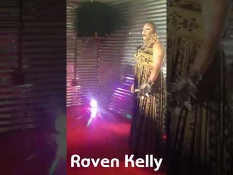 Raven Kelly