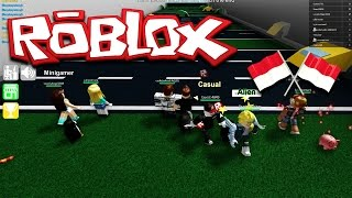 Roblox Indonesia Epic Minigames - Ayo Maen Minigames