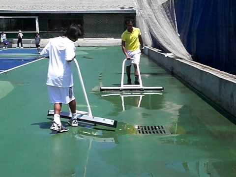 Water Roller Youtube